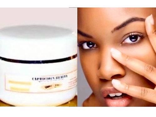 Crème de visage Clear Beauty Teint claire brillant naturel