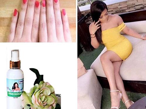 Bleaching Beauty Oil - light skin