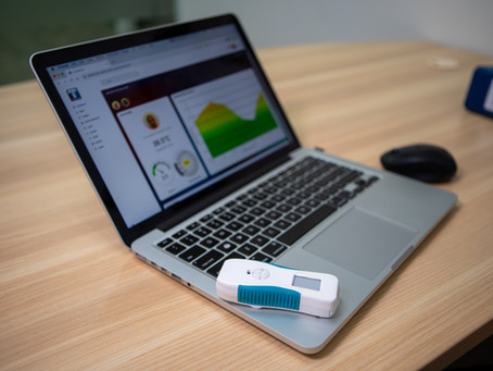 Trace-Temp1: The Incredibly Smart, Accurate and Compact IR Thermometer Has A New Name