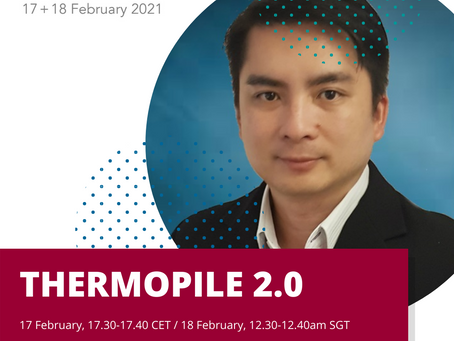 Learn about Thermopile 2.0 Technology