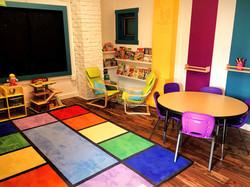 Early Preschoolers Room