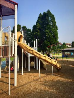 Alki Playground