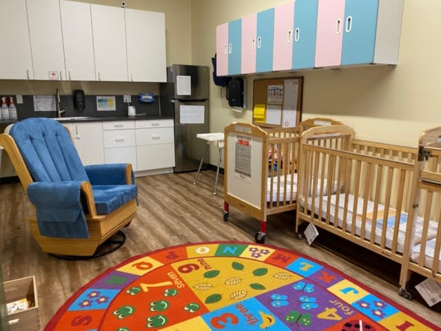 Infants Classroom