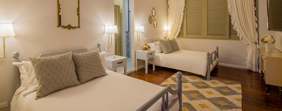 Superior Room | Hotel Monaguillo de Getsemaní | Cartagena