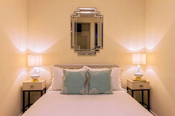Single Room | Hotel Monaguillo de Getsemaní | Cartagena