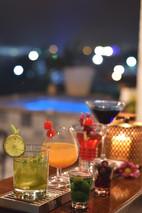 Bar y cocteles