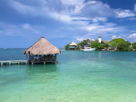 Cartagena de Indias un paraíso por descubrir