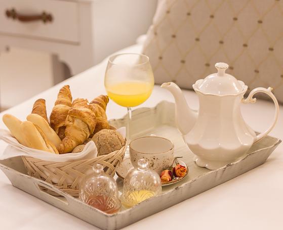 Desayuno | Hotel Monaguillo de Getsemaní | Cartagena