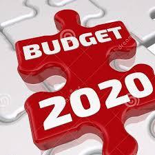 Budget 2020 Key Points