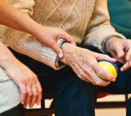 Course to help residents into work in the care sector