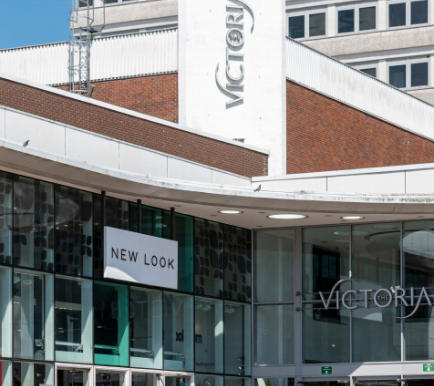 Council is new owner of Victoria Shopping Centre