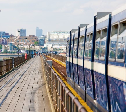 Dedicated website launched for Southend pier