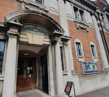 Central Museum reopens with new Covid-security measures
