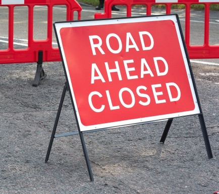 Lane and road closures planned for essential A127 works