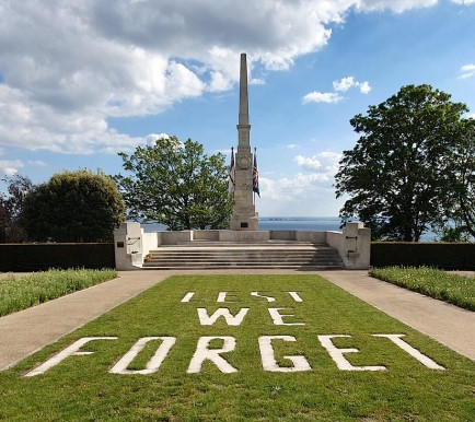 Remembrance Sunday and Armistice Day 2020: Statement from the Mayor