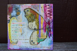 What is a Butterfly (SOLD)