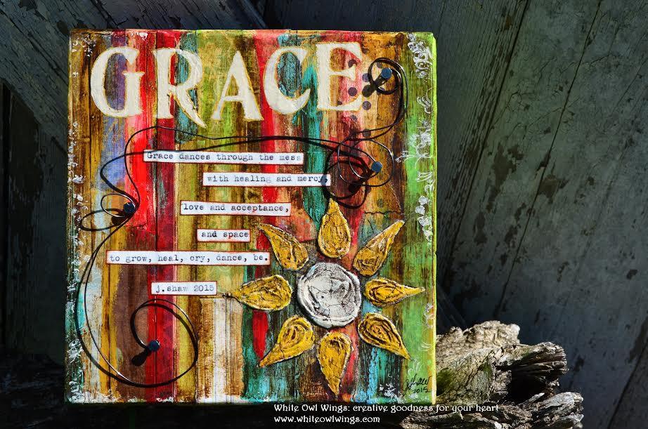 Grace (SOLD)