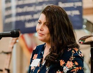 Jennifer Stomprud South Dakota Women in Agriculture