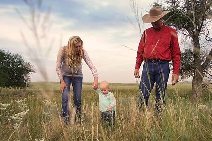 Faith Askin, Sage Askin, Wyoming Ranch, Ranching for Profit, Dorper Sheep in Wyoming, Grass Fed Cows, Investment Cattle, Wyoming ranch jobs, ranch internships