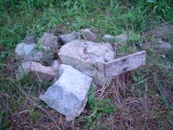 Reuter's Grave