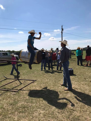 Elshere Ranch Rodeo Bible Camp