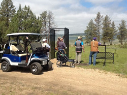 Lakeside Sporting Clays
