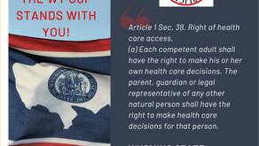 WY GOP stands with you as you stand for your rights!