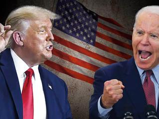 选情胶着!聚焦2020美国大选,中美对抗,经济转型路在何方?