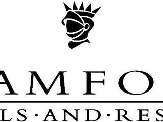 """""""没有竞争,就不会有进步""""访斯坦福酒店集团 (Stamford Hotels & Resorts)首席运营官王志强"""