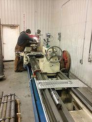 Tour Smarttech 840g- 4000 atelier soudure gilles aspirault