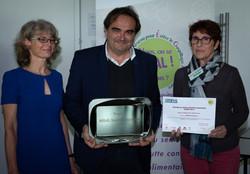 Trophées du RÉGAL, 2018