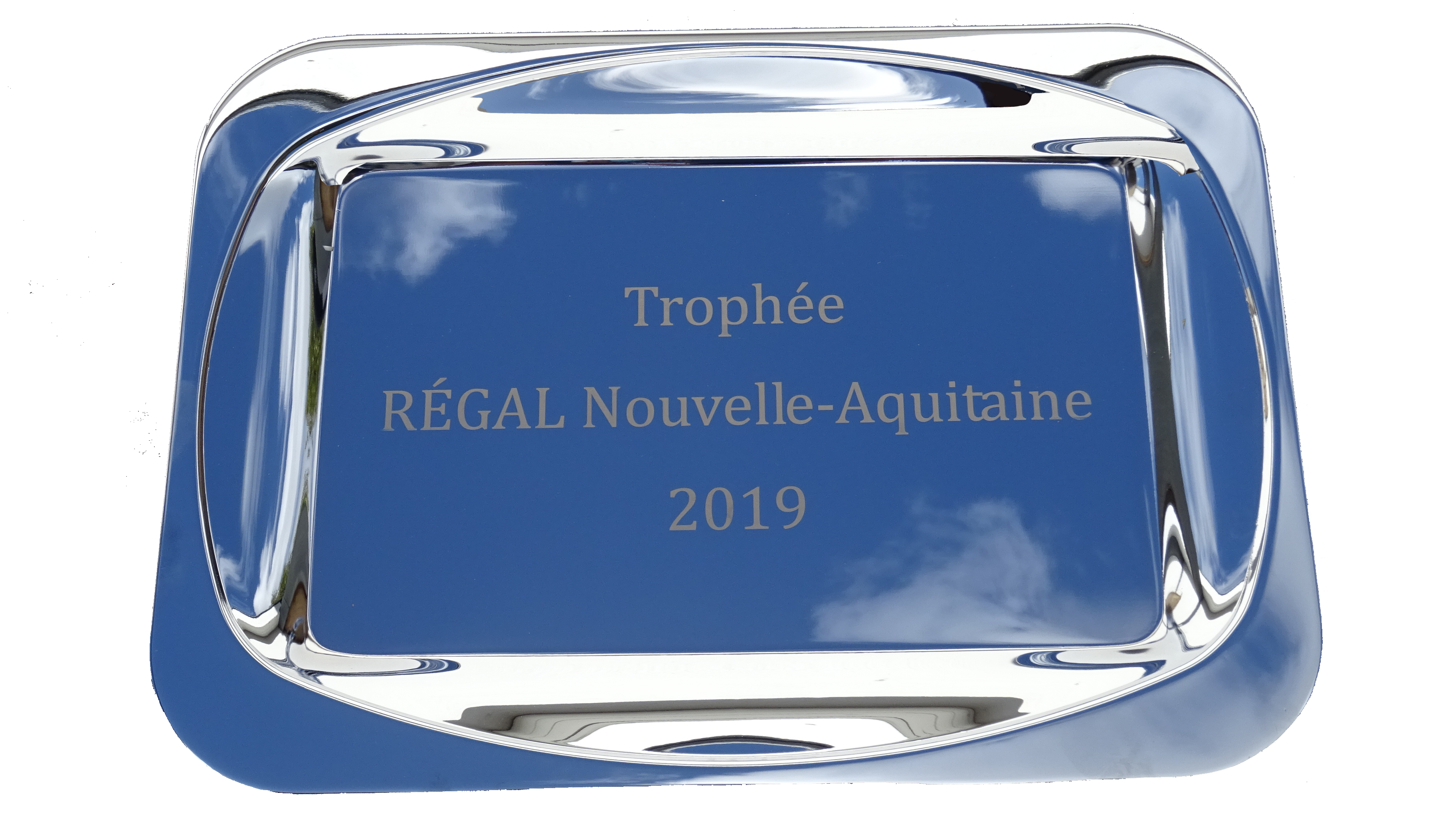 Trophées du RÉGAL, 2019