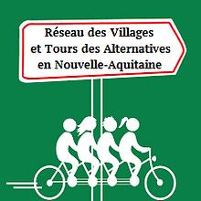 logo reseau villages et Tours Alternativ