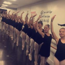 Ballet is life
