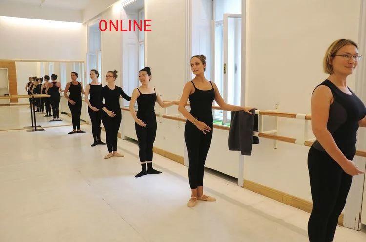 Ballett mit Katerina Online