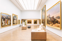 MUSÉE BEAUX-ARTS ANGERS