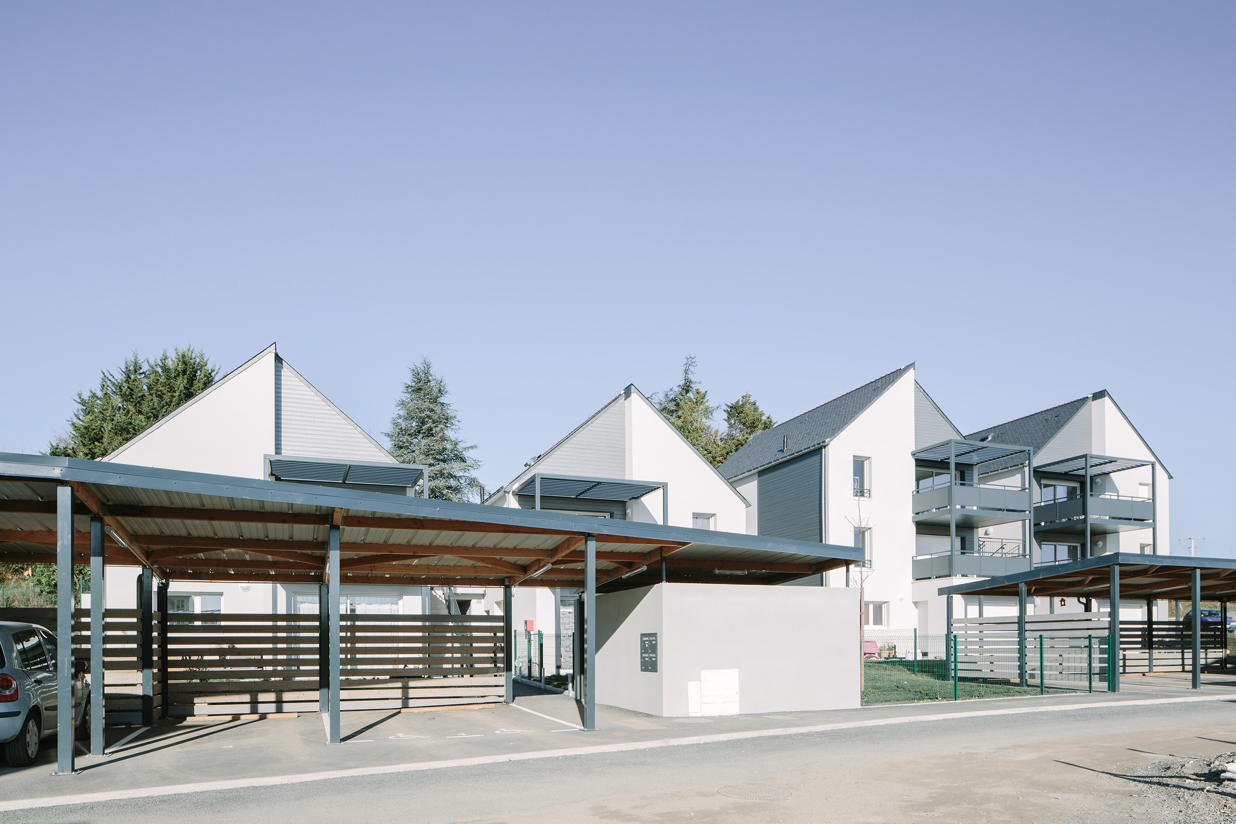 LOGEMENTS BRIOLLAY (49)