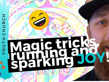 YouTube Episode 2 - Joy