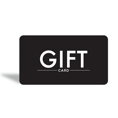 Blue Heron Gift Card