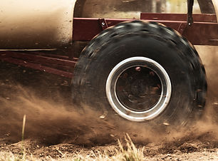 roue VTT