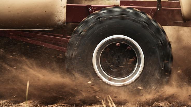 ATV Wheel