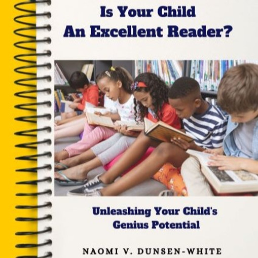 """New Release Preorder: """"Is Your Child An Excellent Reader?"""" (eBook)"""