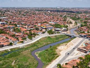 Programa de Melhorias Urbanas e Ambientais do Rio Maranguapinho – PROMURB