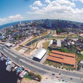 Programa Social y Ambiental de los Igarapés de Manaus (PROSAMIM) (Manaus - Amazonas)