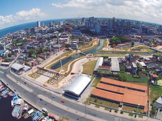 Programa Social e Ambiental dos Igarapés de Manaus (PROSAMIM) (Manaus - Amazonas)