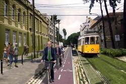 Tranvía Histórico de Porto Alegre