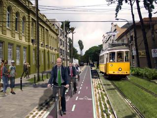 Tranvía Porto Alegre (POA)