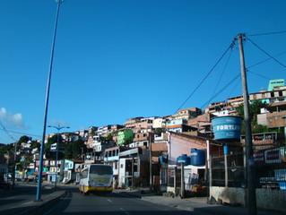 Programa Mané Dendê (Salvador - Bahia)