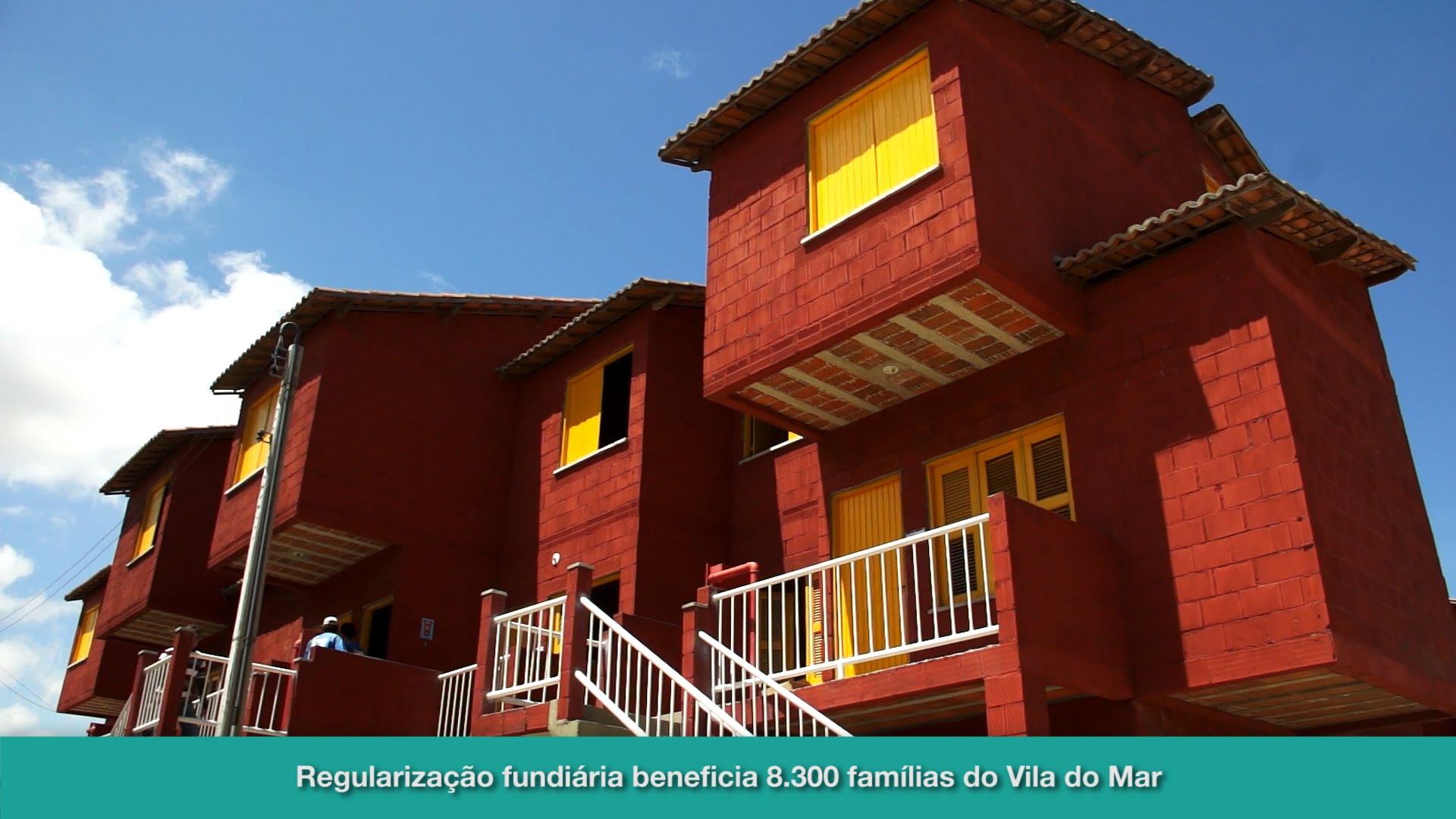Vila do Mar (VDM)