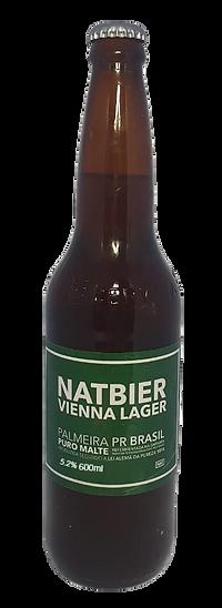 Natbier Vienna Lager 600ml
